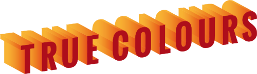 Truecolours.it Logo